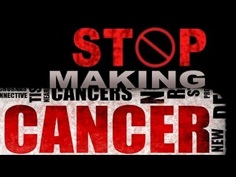 How To Stop The Production Of Cancer
