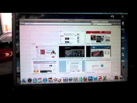 Video Card Ram Failing - MacBookPro (NVIDIA GeForce 8600M GT)