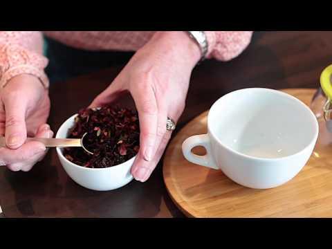 Suki Tea Red Berry