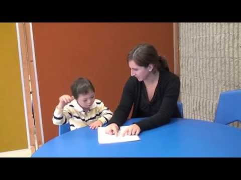 Early Learning Strategies for Reading - The LP method
