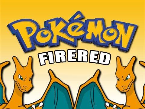 Pokemon FireRed: GYARADOS! (Ep. 22)