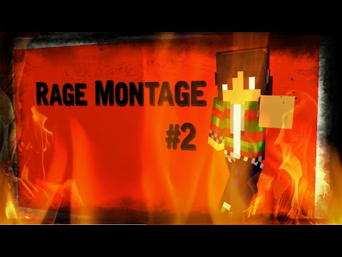 Mcsg Rage/Funny Moments Montage - FOR FAWK SAKES