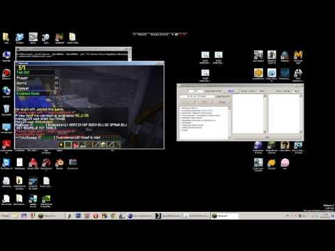 Kiraly's MiniProxy Server - Java