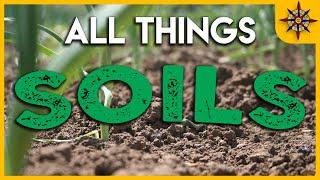 All Things SOIL TAXONOMY