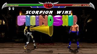 Mortal Kombat Chaotic 2 - Supreme Demonstration - Part 3/10