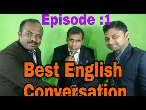 Best English Conversation || Spoken English Lessons Video