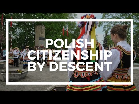 Do you qualify for Polish citizenship by descent?