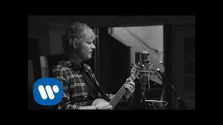 Ed Sheeran - Beautiful People (Live At Abbey Road)