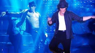 Hrithik & Tiger Paid Tribute To Michael Jackson! Who Was Better?
