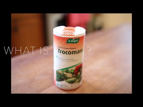 What Is Trocomare?
