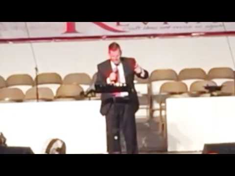 CT Townsend: Break The Chains Of Sin