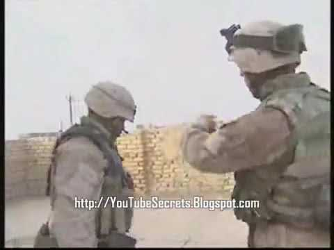 Face to Face Combat in Iraq    Youll Feel Like a Soldier!