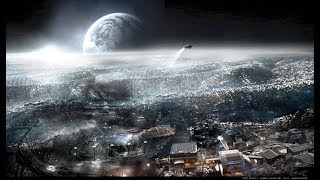 What if People Lived on the Moon?