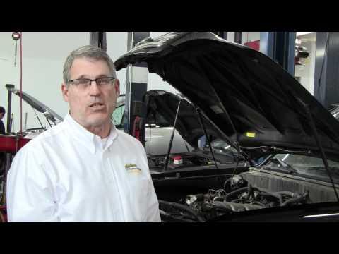 Engine Sludge - Addison Auto Repair & Body Shop