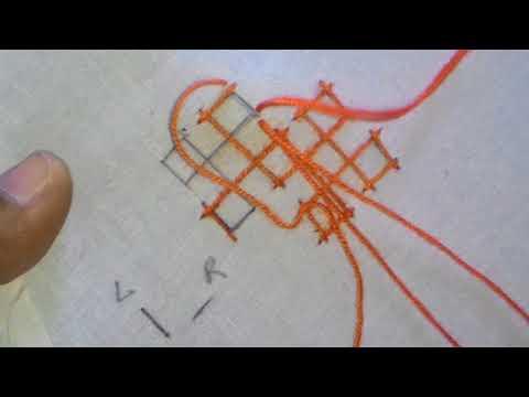 16.Sindhi tanka , sindhi embroidery,kutch work,gujrati stitch.