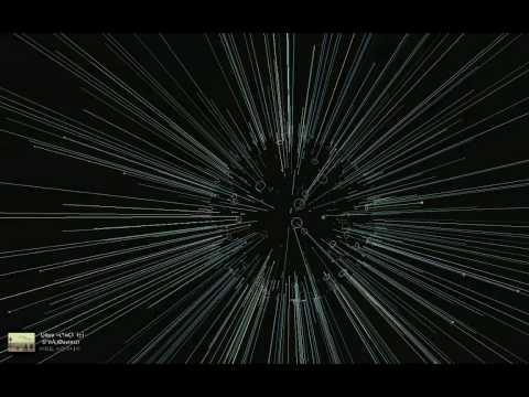 Itunes - Visualizer