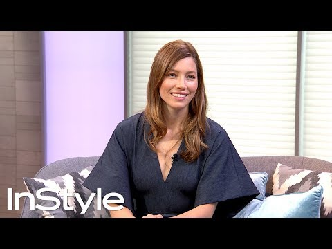 Give Me the Gossip Jessica Biel | InStyle