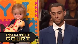 Man Believes Child Looks Like Neighbor and Not Him (Full Episode) | Paternity Court