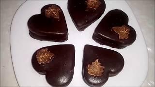 صابلي  بالشوكولاطة رائع