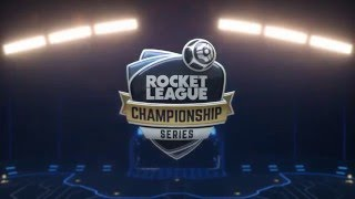 Download Rocket League Championship Series Intro Video