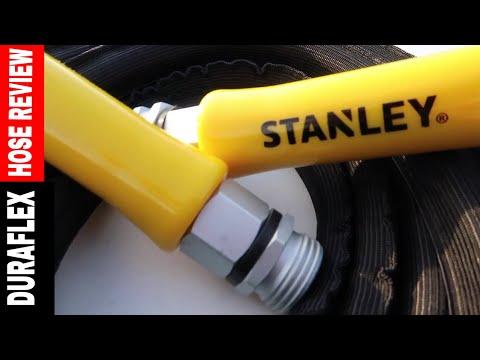 STANLEY DURAFLEX EXPANDABLE HOSE REVIEW BDS7327
