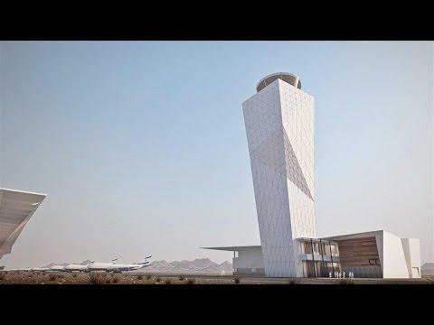 Ramon Airport, Eilat, Israel Opening 2017