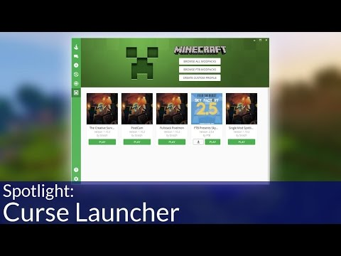 Easiest Way To Install Mods in Minecraft
