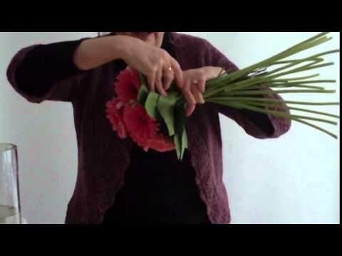 Gerbera Bouquet   Copy