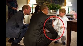 INSANE Rules that Royal Children Must Follow