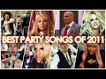 Best Party Songs Of 2011 Megamix Mash Up 24 Songs In 1 Tonig