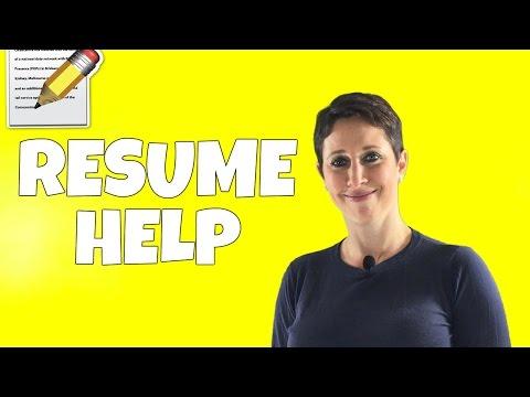 IS IT WORTH PUTTING ON YOUR RÉSUMÉ?! | Debra Wheatman