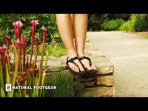 Luna Sandals Review | NaturalFootgear.com
