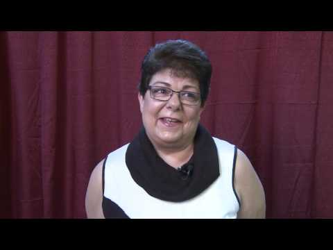 Hear From Our Grads: Yolanda Burgan, ASBA '15, BSBA '16