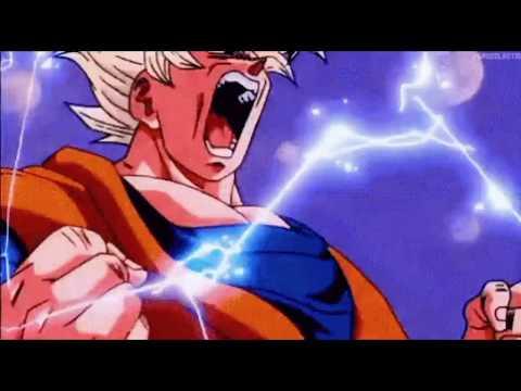 Dragon Ball Super Goku 「 AMV 」- outrage