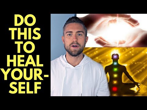 3 Things You Must Do to Heal Yourself Emotionally, Mentally and Physically
