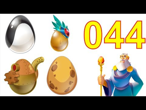 Dragon City Gameplay Tutorial Part 44 | Reach Level 32 Get War, ArchAngel, Penguin, Steampunk, Mercu