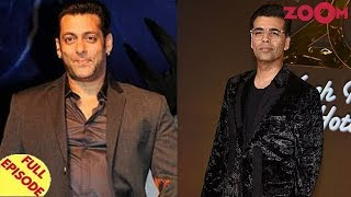 Salman Khan to produce Satish Kaushik