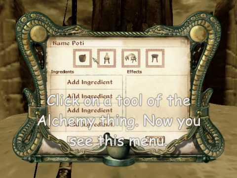 The Elderly Scrolls IV: Oblivion