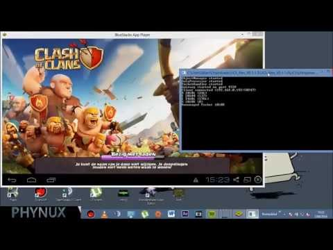 Clash Of Clans (Everything Unlimited) *NEW*