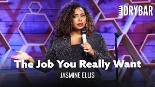 The Best Job In The World. Jasmine Ellis - Full Special