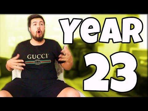 Year 23.
