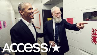 Barack Obama Says Daughter Sasha Doesn