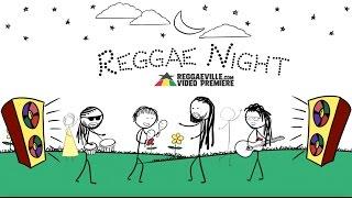 Morgan Heritage feat. DreZion - Reggae Night [Official Lyric Video 2017]
