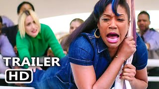 LIKE A BOSS Trailer (2019) Tiffany Haddish, Rose Byrne, Comedy Movie
