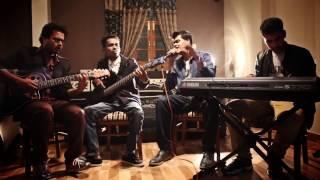 Enna Sona (Unplugged) - OK Jaanu | Arijit Singh, A R Rahman | Nilay Tripathi (A.R.T Cover)