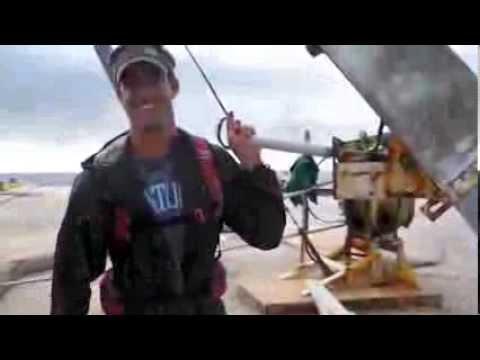 S/V Honeymoon Niue Nation (Ep18)