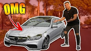 THEY RUINED MY CAR!! *OMG*