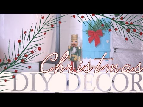 Elf On The Shelf DIY | Dollar Tree Christmas DIY Challenge | steffiethischapter