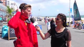 Download Bournemouth Special – the happiest place to live? 17.08.15, Chrissy B Show Video