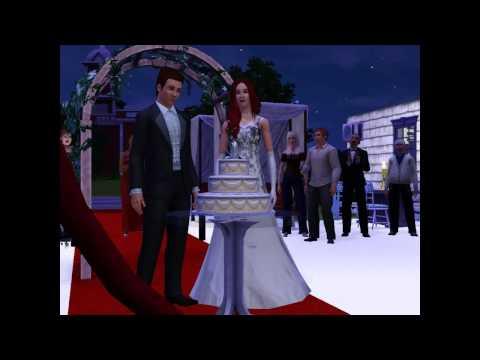 The Sims 3 Wedding